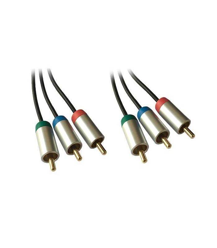 کابل 3 به 3 RCA سه فیش فرانت