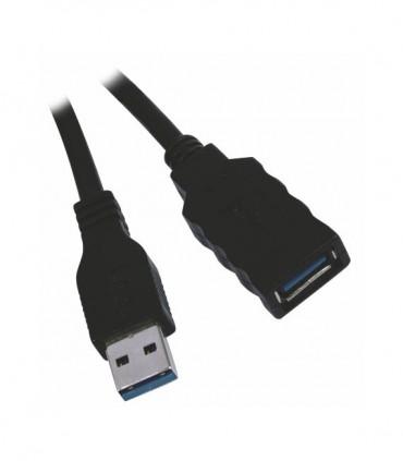 کابل افزایش طول USB 3.0 فرانت 1.5 متری