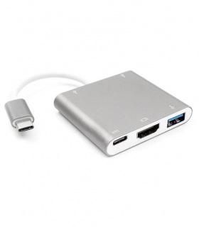 مبدل و تبدیل USB Type-C به HDMI