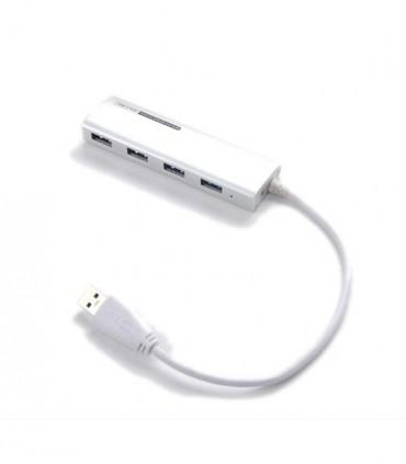 هاب 4 پورت USB 3.0 فرانت