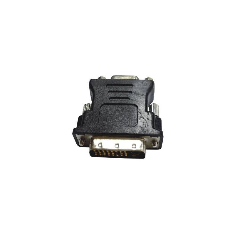 تبدیل VGA به DVI