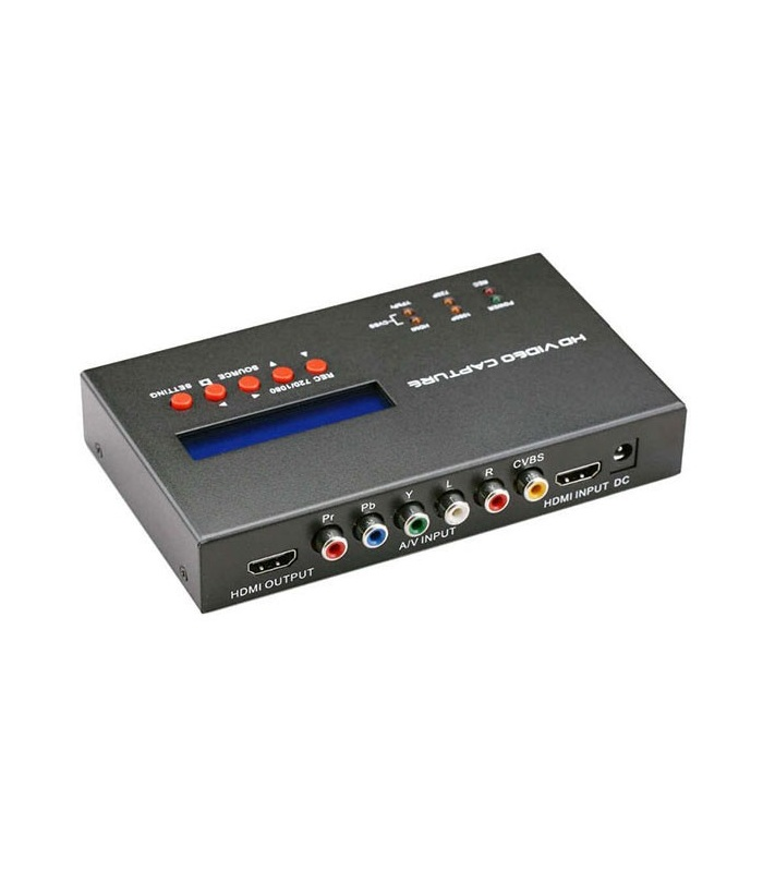 رکوردر EZCap 283s