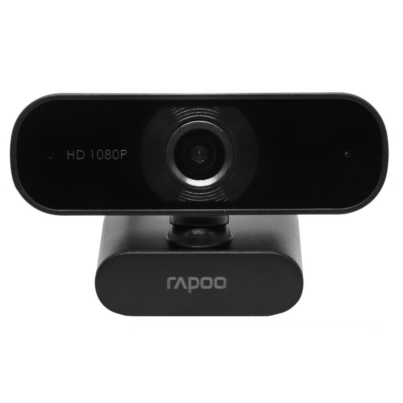 rapoo c260 webcam