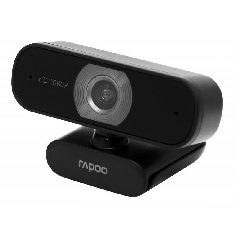 rapoo webcam