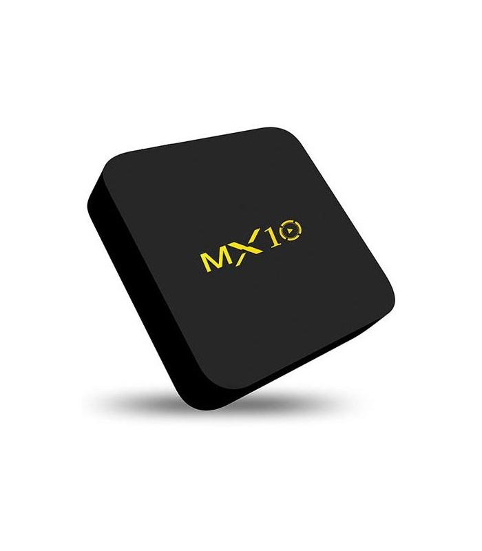 اندروید باکس MX10