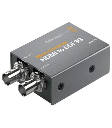 میکرو کانورتر بلک مجیک HDMI to SDI 3G با آداپتور