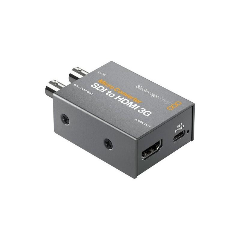 مبدل SDI به HDMI بلک مجیک