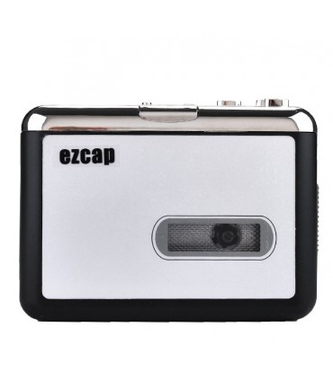 تبدیل نوار کاست EZCap 231