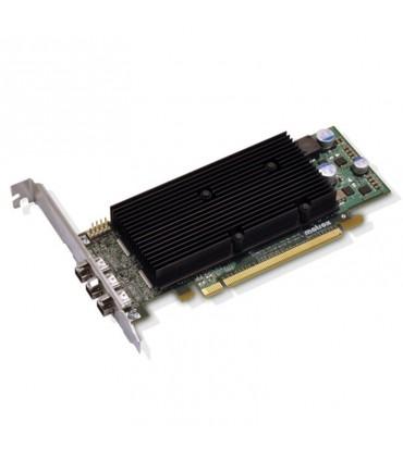 کارت گرافیک متروکس Matrox M9138 LP PCIe x16