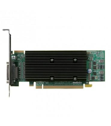 کارت گرافیک متروکس Matrox M9140 LP PCIe x16