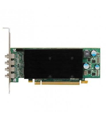 کارت گرافیک متروکس Matrox M9148 LP PCIe x16