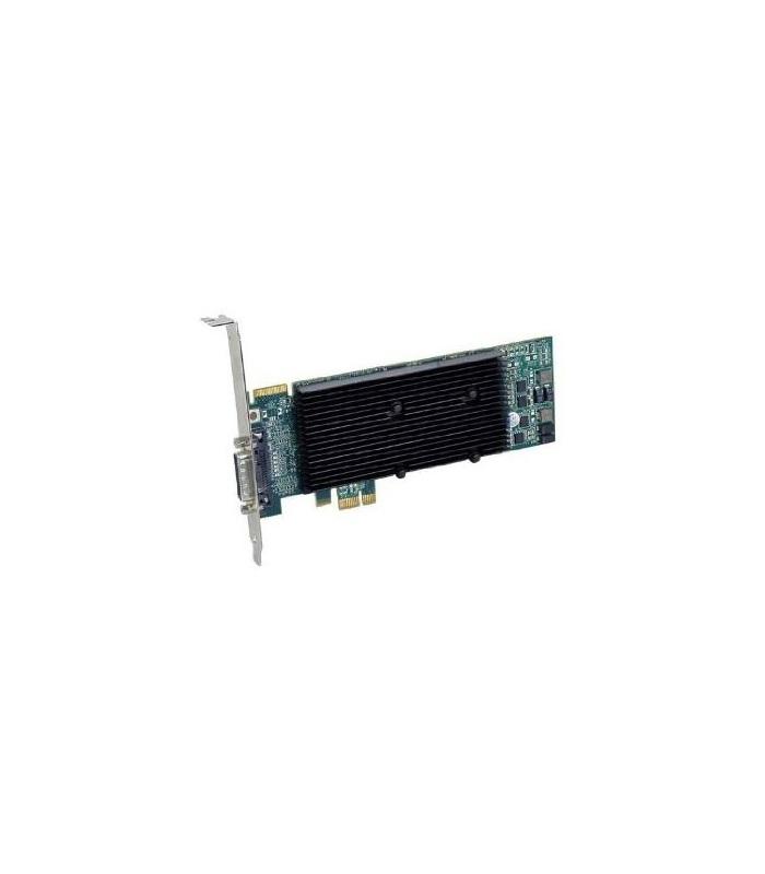 کارت گرافیک متروکس Matrox M9120 Plus LP PCIe x1