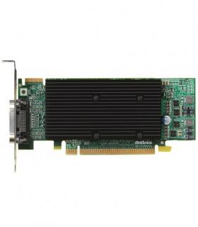 کارت گرافیک متروکس Matrox M9120 Plus LP PCIe x16