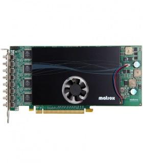 کارت گرافیک متروکس Matrox M9188 PCIe x16