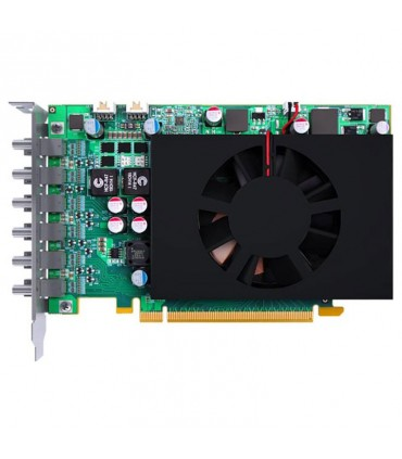 کارت گرافیک متروکس Matrox C680 PCIe x16