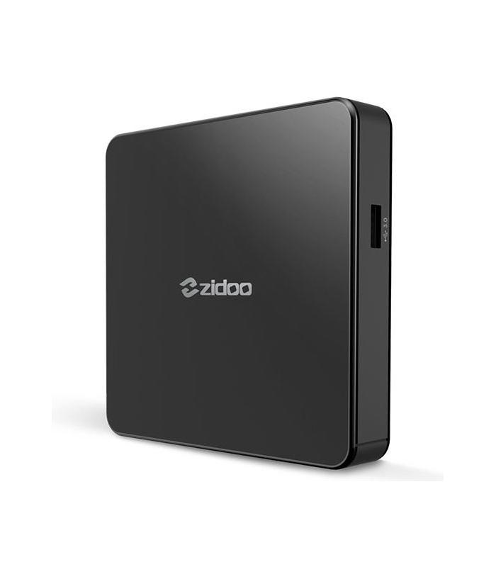 اندروید باکس زیدو Zidoo Android Box X7