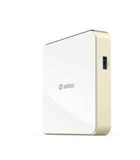 اندروید باکس زیدو Zidoo Android Box H6 Pro