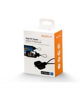 گیرنده دیجیتال موبایل مای جیکا MyGica Pad TV PT-360