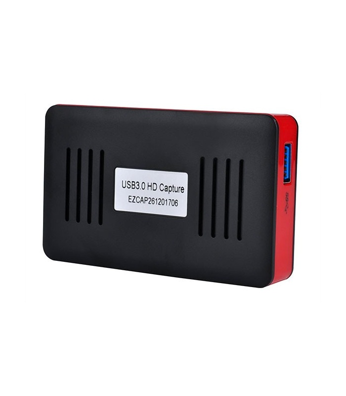 کارت کپچر اکسترنال HDMI EZCap 261