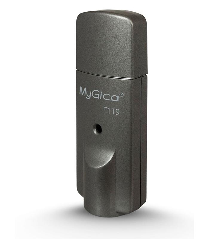 گیرنده دیجیتال لپتاپ مای جیکا MyGica DVB-T T119
