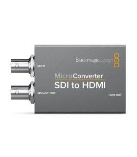 میکرو کانورتر بلک مجیک Blackmagic HDMI to SDI Micro Converter