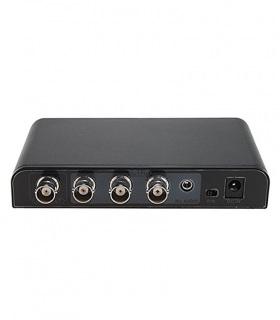 مبدل SDI به HDMI لنکنگ Lenkeng LKV364