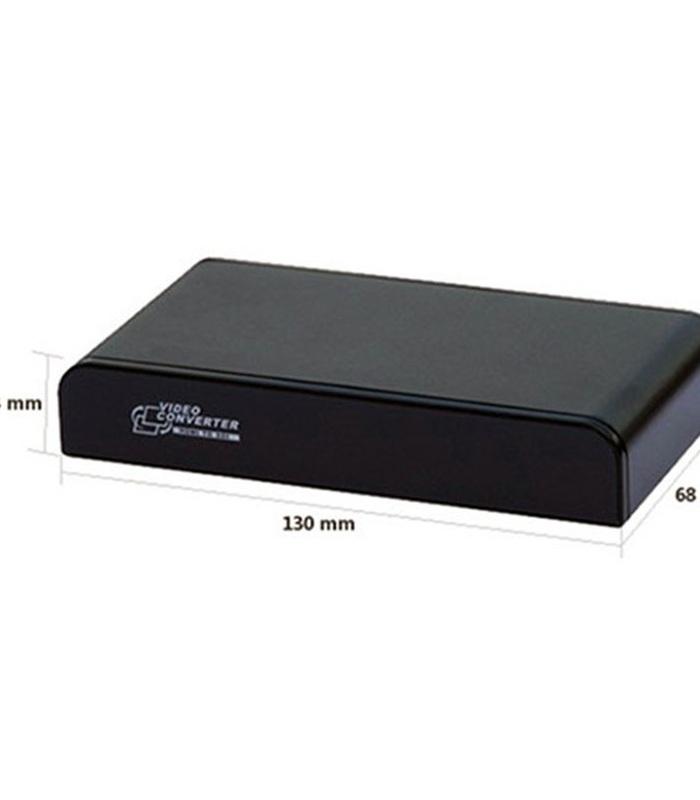 مبدل SDI به HDMI لنکنگ Lenkeng LKV368 Pro