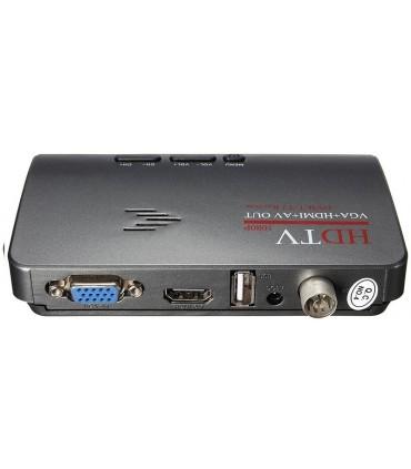 گیرنده دیجیتال مانیتور و تلویزیون DVB-T2 VGA-HDMI-AV