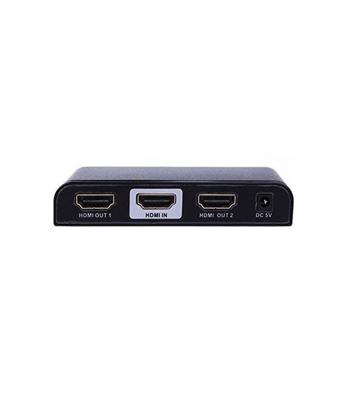 اسپلیتر 1 به 2 HDMI لنکنگ Lenkeng LKV312Pro