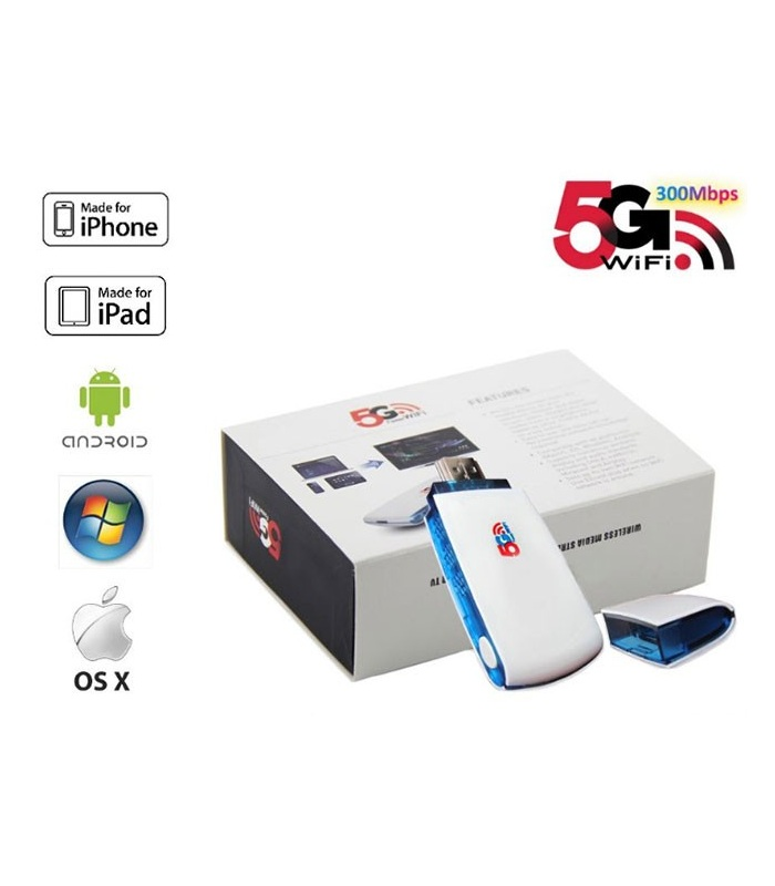 دانگل Allcast 5G Dongle HDMI