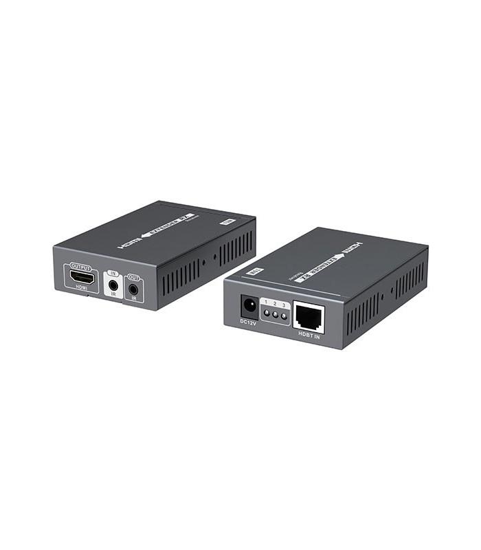 اکستندر HDMI لنکنگ Lenkeng LKV375N