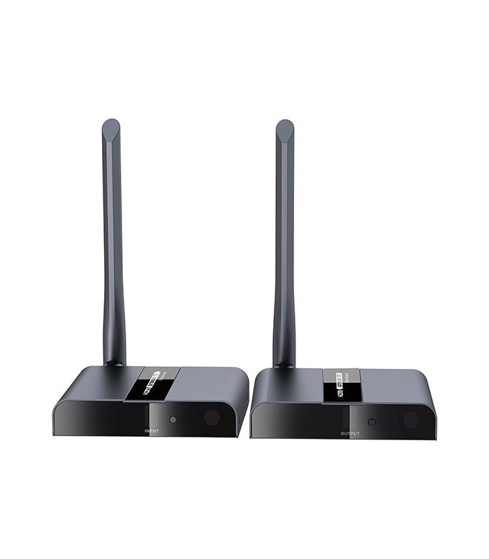 اکستندر وایرلس HDMI لنکنگ Lenkeng LKV388m