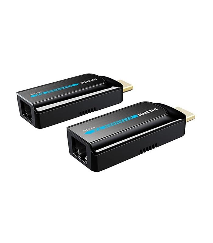 توسعه دهنده HDMI لنکنگ Lenkeng LKV372S
