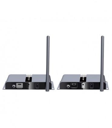 اکستندر وایرلس HDMI لنکنگ Lenkeng LKV398