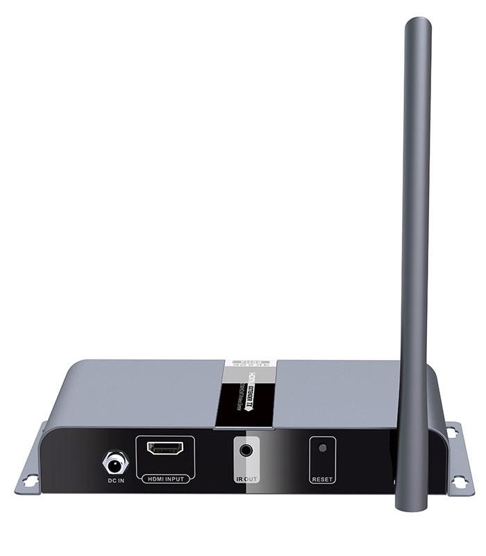 دستگاه انتقال بی سیم HDMI لنکنگ Lenkeng LKV398