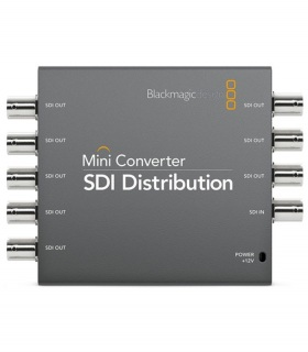 مینی کانورتر بلک مجیک Blackmagic Design Mini Converter SDI Distribution