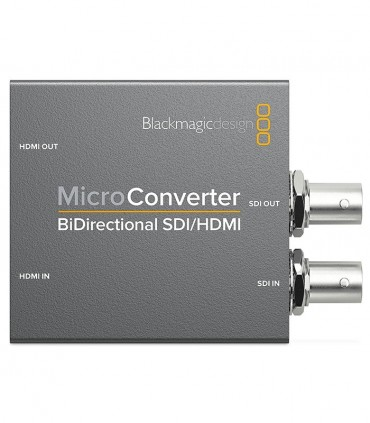 میکرو کانورتور بلک مجیک Blackmagic Design Micro Converter BiDirectional SDI/HDMI
