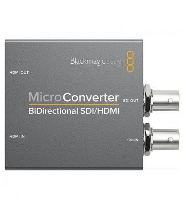 میکرو کانورتور بلک مجیک BiDirectional SDI/HDMI