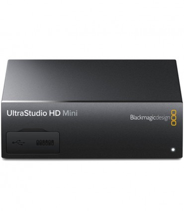کارت کپچر بلک مجیک Blackmagic Design Ultrastudio HD Mini