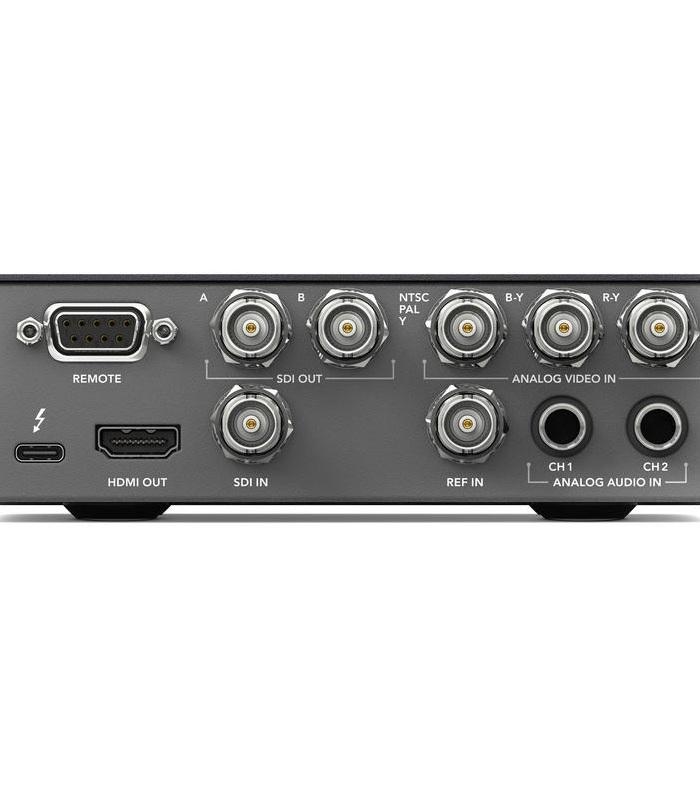 کارت کپچر اکسترنال بلک مجیک Ultrastudio HD Mini