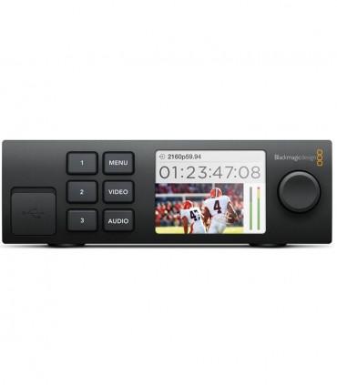 پنل بلک مجیک Teranex Mini Smart Panel