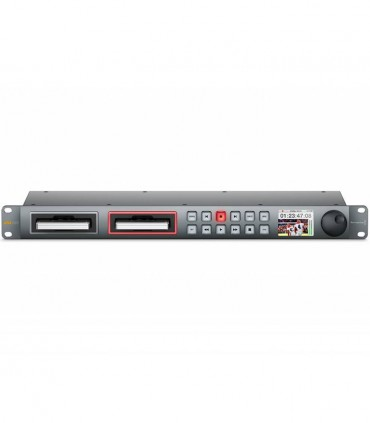 رکوردر بلک مجیک Blackmagic Design Hyperdeck Studio