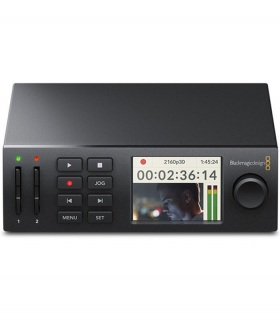 رکوردر بلک مجیک Blackmagic Design Hyperdeck Studio mini
