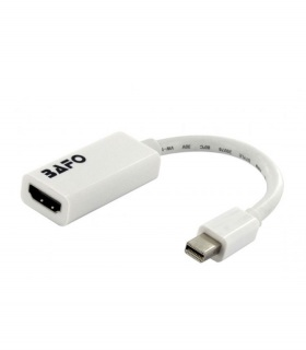مبدل Mini DisplayPort به HDMI بافو BAFO BF-2611