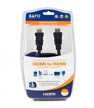 کابل HDMI بافو