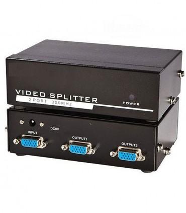 اسپلیتر 2 پورت VGA بافو BAFO BF-H239 350MHz