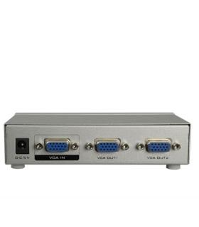 اسپلیتر 1 به 2 پورت VGA فرانت