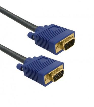 کابل VGA بافو 1.5متری