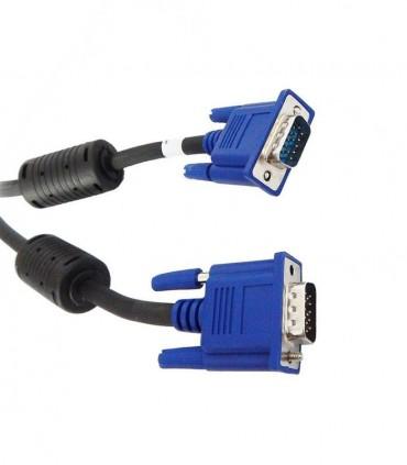 کابل VGA کی نت پلاس 1.5متری