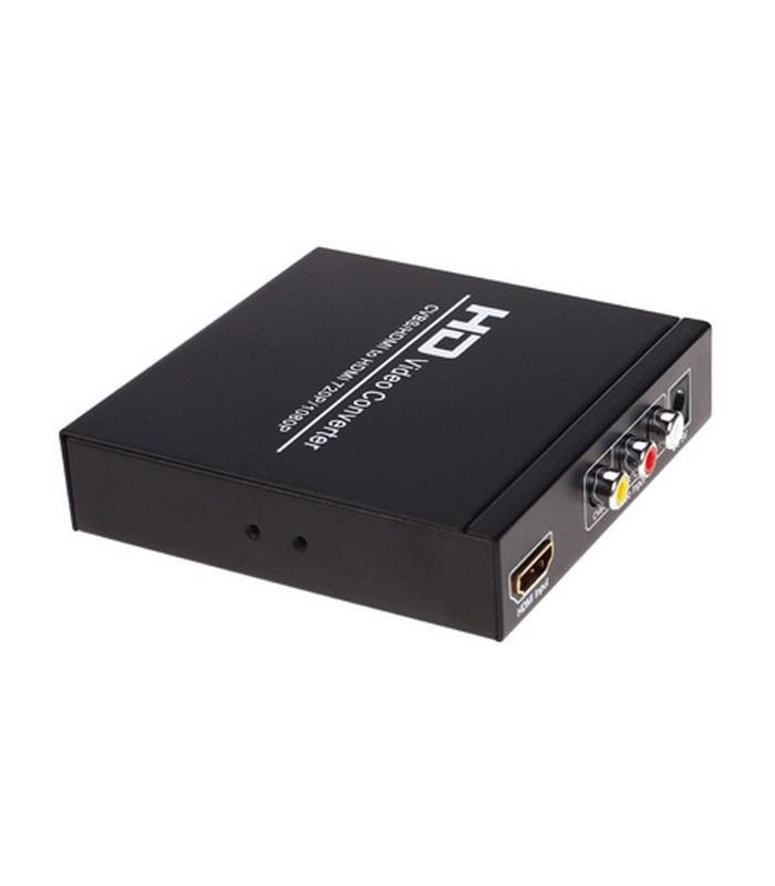 مبدل AV به HDMI فرانت